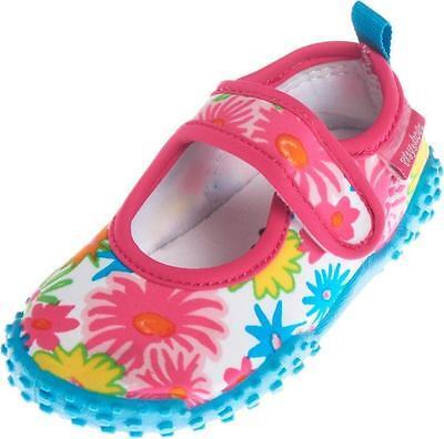 Pantoufles Pantoufles Playshoes Badeschuh Fleur protection UV 50