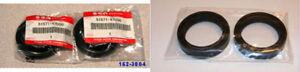 GSX750F 99-03 RF600R 94-96 Fork Seal Dust Seal Set Suzuki GSX600F Katana 97-05