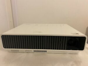 Casio XJ-M130 LED HDMI Projector ( 3967 Lamp Hours Used)