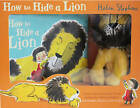 How to Hide a Lion Gift Set by Helen Stephens (Mixed media product, 2015)