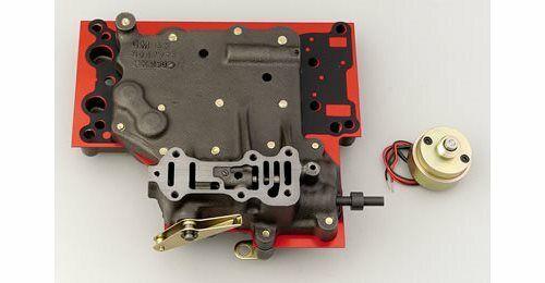 TCI Automotive 66-/'96 C6 Trans-Scat Valve Body Kit.