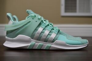 buy popular 948c8 e7cee Image is loading DS-Adidas-EQT-Support-ADV-W-034-Clear-