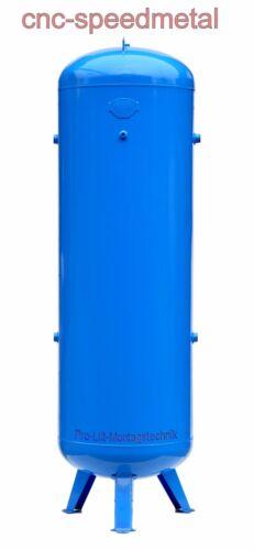 11bar Druckluftkessel 500L Luftbehälter Druckluftspeicher Tank ATF500V11J 00191