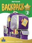 Backpack Gold 2 Workbook and CD N/E Pack by Diane Pinkley, Mario Herrera (Mixed media product, 2010)