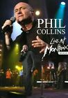 Live at Montreux 2004 [DVD] by Phil Collins (DVD, May-2012, Eagle Rock)