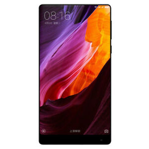 Xiaomi Mi Mix 256gb Mobile Phone Brand New Jeptall