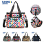Sanne-10L-Lunch-Bag-Insulated-Cooler-Box-Tote-Bento-Bag-Smooth-Zipper miniature 1