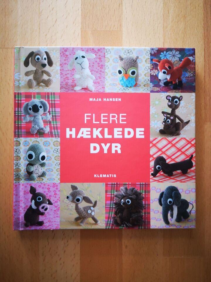 Hækling, Hækle guide