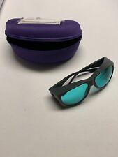 Laser Smart Filter Glasses Od2 637nm