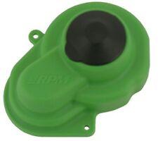 RPM Getriebe-Abdeckung grün TRX Rustler, Stampede, ... - RPM80524