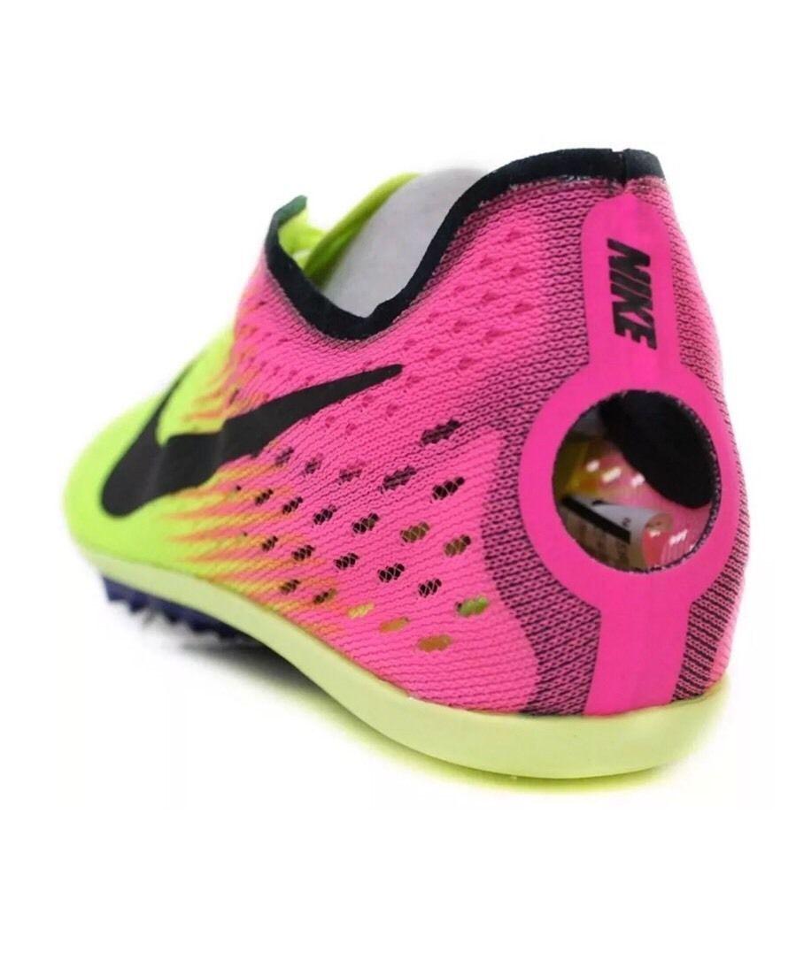 Nike Laufschuhe Zoom Matumbo 3 Herren Laufschuhe Nike Spikes Style 882014-999 Msrp 2f5e05