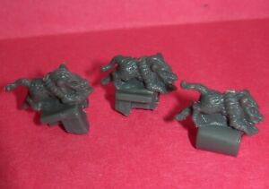 Star Wars Micro Machines Lot 3 Womp Rat Target Accessories Slave 1 Playset Ebay It says it is fatel if untreated! ebay