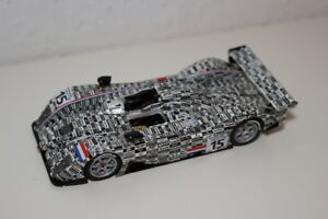 1/43 Provence Moulage Dome S101 Racing For Holland 24 H Le Mans 2003-afficher Le Titre D'origine