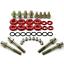For-HONDA-Civic-ACURA-Integra-VTEC-Valve-Cover-Washers-Bolts-Hardware-Kit-Silver thumbnail 5