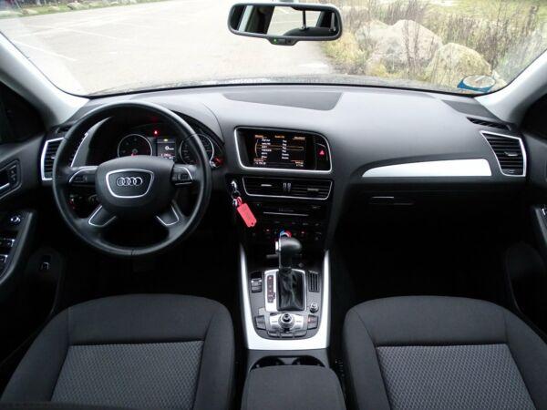 Audi Q5 2,0 TDi 190 Business S-tr. billede 6