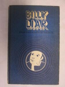 Good-Billy-Liar-Keith-Waterhouse-Willis-Hall-1968-01-01-This-edition-1966
