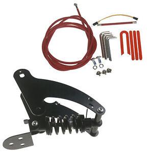 Suspension Kit Scooter Elettrici M365 Tube Shock Ammortizzatore Posteriore I8G9