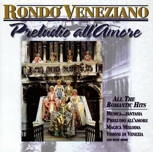 Rondo-Veneziano-Preludio-all-039-amore-16-tracks-BMG-AE-CD