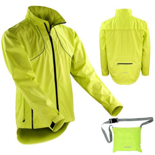 Spiro Rtx185x Bike Jacket Waterproof Crosslite Trail/&track Bike Slicker