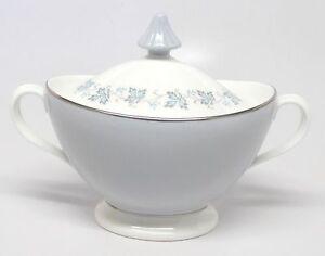 Royal-Doulton-LYRIC-Sugar-Bowl-H4948-English-Fine-Bone-China