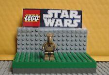 """STAR WARS LEGO LOT MINIFIGURE--MINI FIG--""""  GEONOSIAN WARRIOR ---7959  """""""