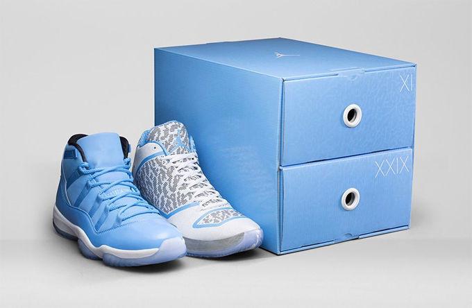 Nike Air Jordan Ultimate Gift of Flight Pack XI & XX9 Comfortable Seasonal price cuts, discount benefits