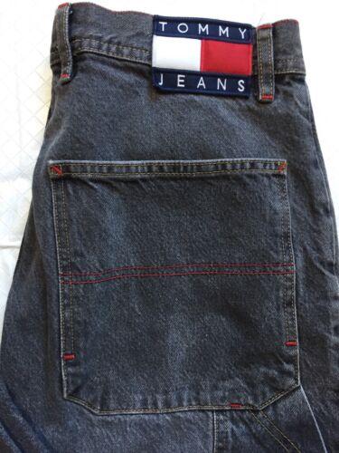 33 En De Tommy Boucle Voir Jeans Difficulté Gris Drapeau De Grand Des X 30 Marteau xwxqASaC