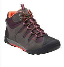 NWOB Clarks Outdoor Water Resistant Lace-up Boots - Outlay North WOMEN'S 5.5 M