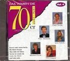 Das waren die 70er 4 (1976-1977) Marianne Rosenberg, Lena Valaitis, Julia.. [CD]