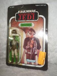 New Star Wars Le Retour De Jedi Lando Calrissian (Déguisement De Garde De Skiff) 65