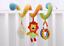 miniature 2 - Bebe-activite-spirale-Hanging-jouet-poussette-landau-poussette-Literie-Siege-Voiture-Bebe-UK