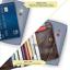 Men-Genuine-Leather-Cowhide-Wallet-Bifold-RFID-Credit-Card-Holder-Zipper-Purse thumbnail 7