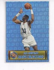 1994 PACIFIC PRISMS CROWN COLLECTION BASKETBALL ALONZO MOURNING #40 GEORGETOWN