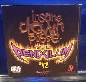 Insane-Clown-Posse-Skantaclaws-CD-The-Pendulum-12-Anybody-Killa-ICP-ABK-blaze