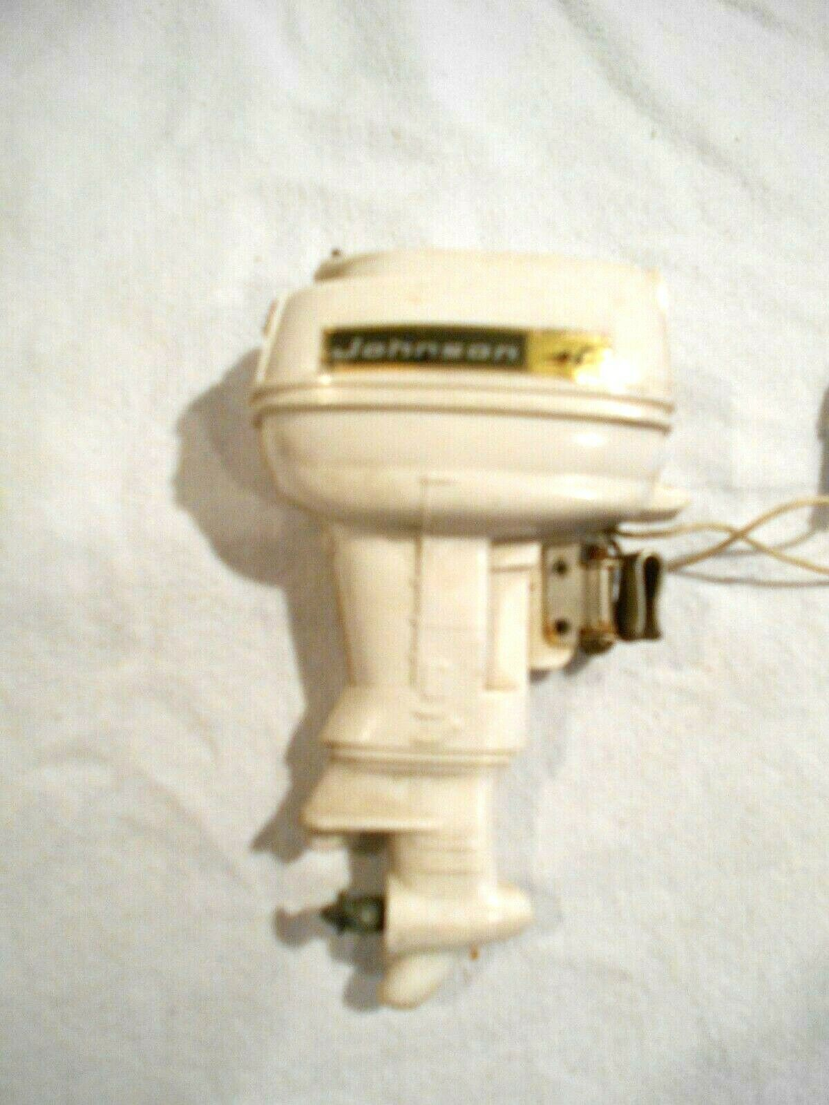 Johnson Electric Toy Boat Motor-Super Seahorse 40hp