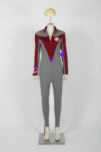 Galaxy Quest Gwen DeMarco Cosplay Costume