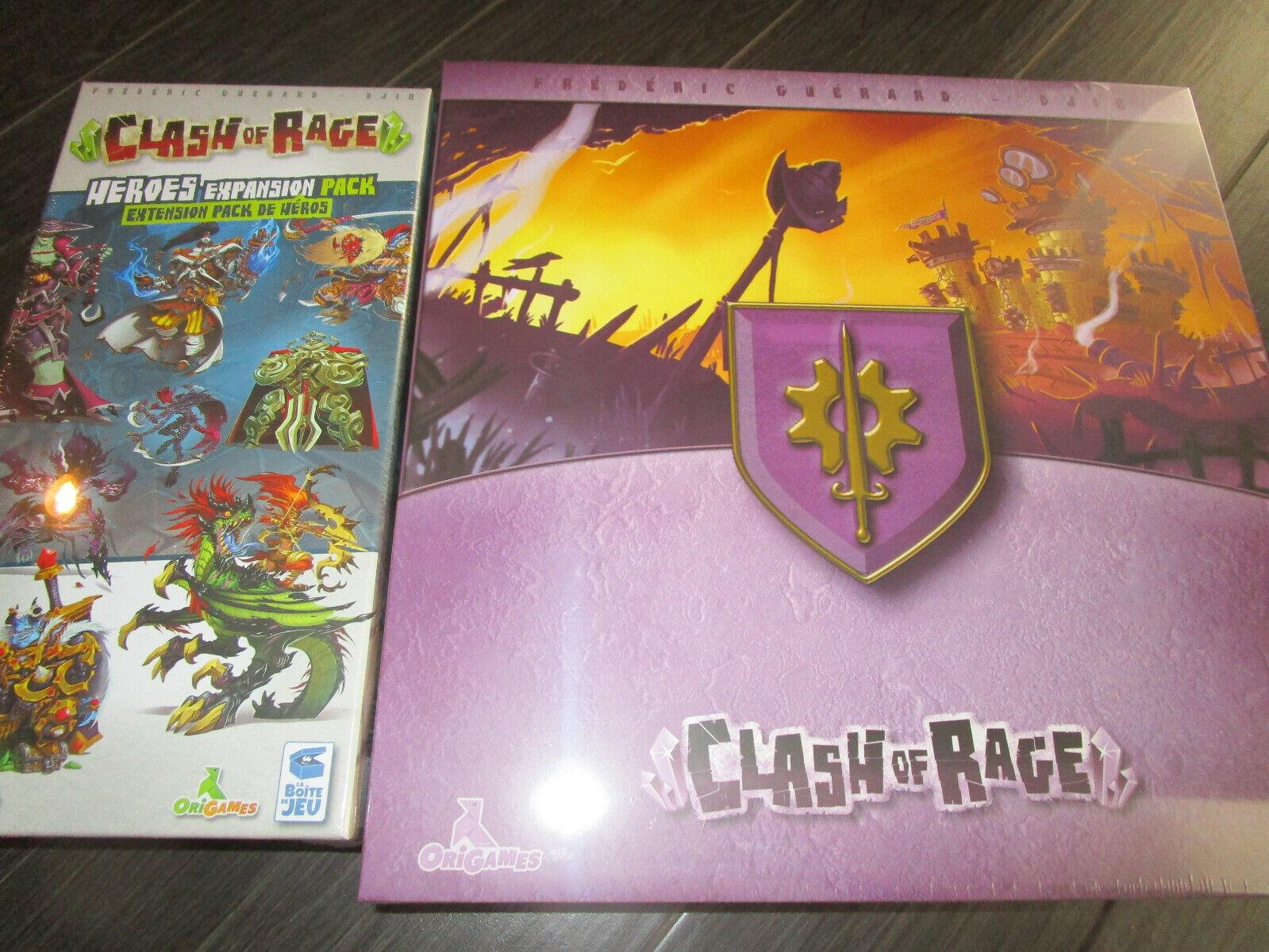 encuentra tu favorito aquí Clash of Rage Rage Rage steamfield baronny promesa y arranque exclusivo héroes de expansión  venderse como panqueques