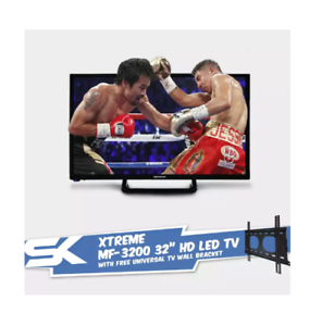 Xtreme-MF-3200-Classic-Series-32-034-High-Definition-Picture-Quality-LED-TV