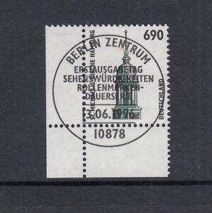 BRD-Mi-Nr-1860-zentrisch-gestempelt-ESST-Bogenrand-Eckrand-Ecke-4