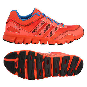 100% authentic 93e2c f9f61 Image is loading Adidas-ClimaCool-Modulation-2-G99299-Infrared-Blue-Men-