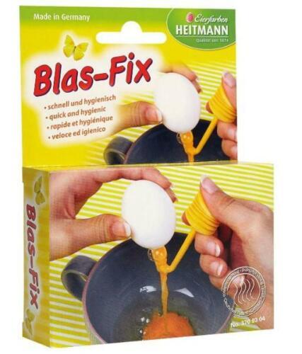 KNORR prandell Ostereier Blas-Fix Ostereier ausblasen zum einfachen Ausblasen