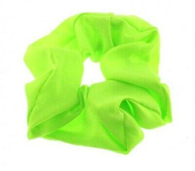 Fashion Style Neon Verde Novità Costume Fascia Per Capelli Poliestere 4cm Parrucchino Coda Di Cavallo-mostra Il Titolo Originale Ultimi Design Diversificati
