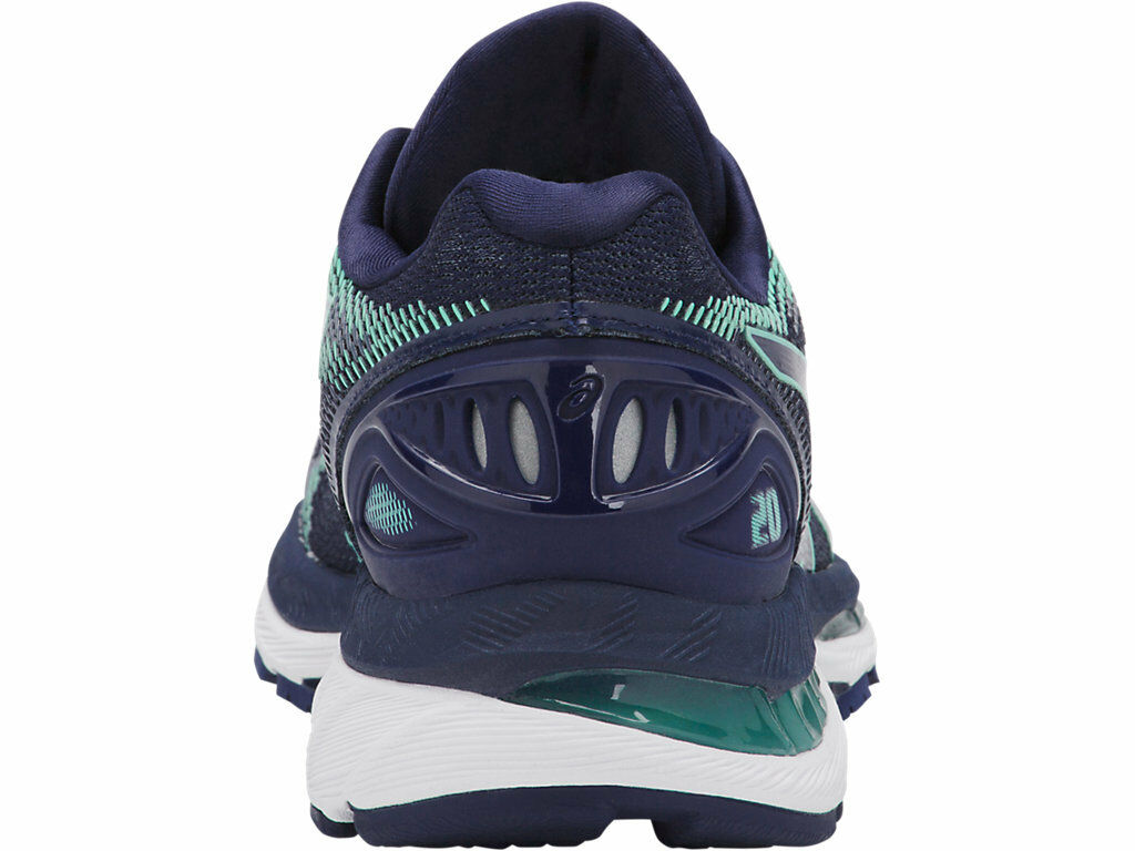 Asics Gel Gel Gel Nimbus 20 Womens Running shoes (D) (4949) 314486