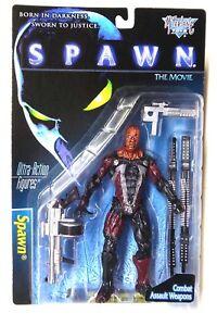 The Movie Spawn 6 Action Figure McFarlane Toys Spawn