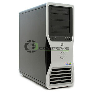 Dell-Precision-T7400-Workstation-Intel-Xeon-5130-2-0GHz-4GB-250GB-NVS-290-Win10