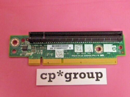 511808-001 HP DL120 G6 G7 DL160 G6 DL320 G6 PCI-Ex16 Riser Card 490420-001