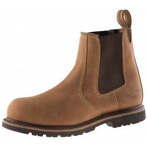 chiaro Scarpa Boot 6 13 di suola in marrone Suola K3 pelle B1151sm vitello intermedia sportiva Intersuola R4xR1
