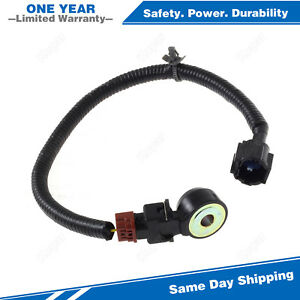 Details about Engine Knock Sensor w/Wiring Harness 2206030P00 917-141 on