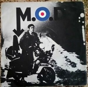RARE-1979-UK-M-O-D-DAVID-ESSEX-7-034-SELF-TITLED-VERTIGO-6059233-VG