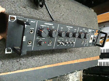 Vintage Roland SIP-301 Bass guitar preamp /Rack  Pre Amp/SIP301 //ARMENS